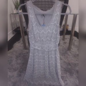 Womens Cute Flowy Dress